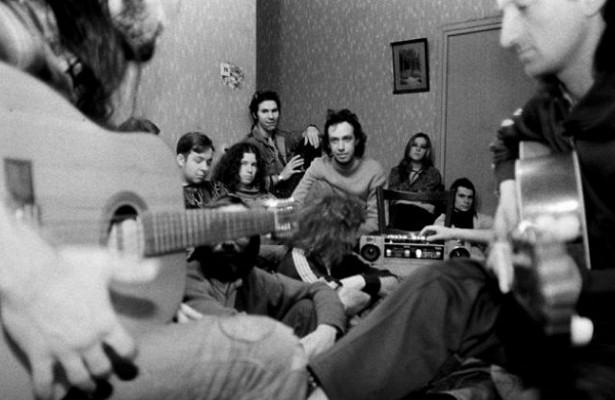 «Рокнакостях», «квартирники» и«ужасы»: какжилиразвивался советский андеграунд
