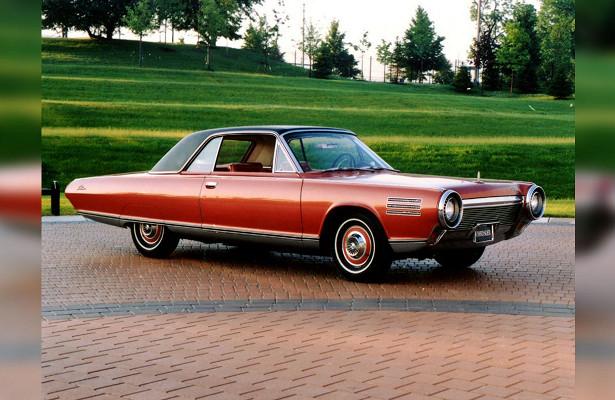 Американские ретро-автомобили, ставшие классикой