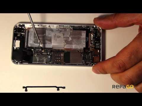 Service manual apple iphone 4