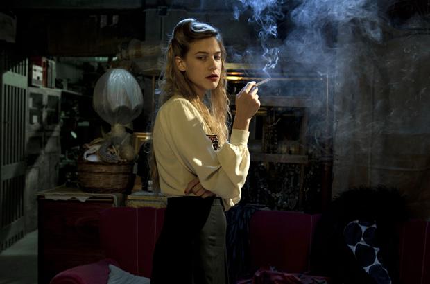 Io e te (2012) - Film - Movieplayerit