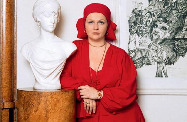 Наталья Гундарева— судьба сильной женщины