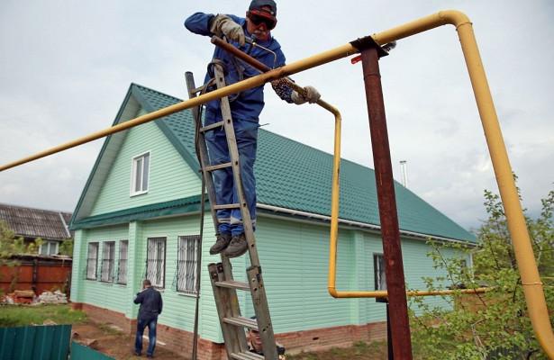 Калининградцы отсудили увластей расходы нагазификацию
