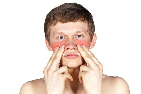 ЕО Комаровский – чем лечить заложенный нос у ребенка