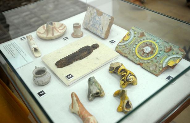 Выставку «Находки моей улицы» откроют вМузее Москвы
