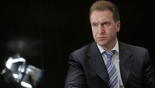 Шувалов возглавит совет директоров «Сколково»