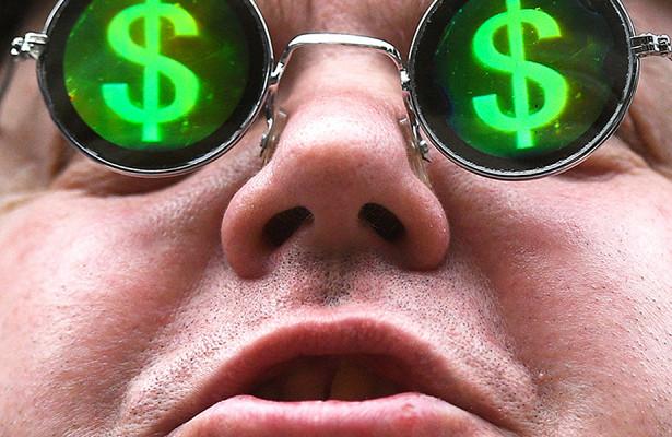 Засчет «налога набогатство» предложили создать антикризисный фонд