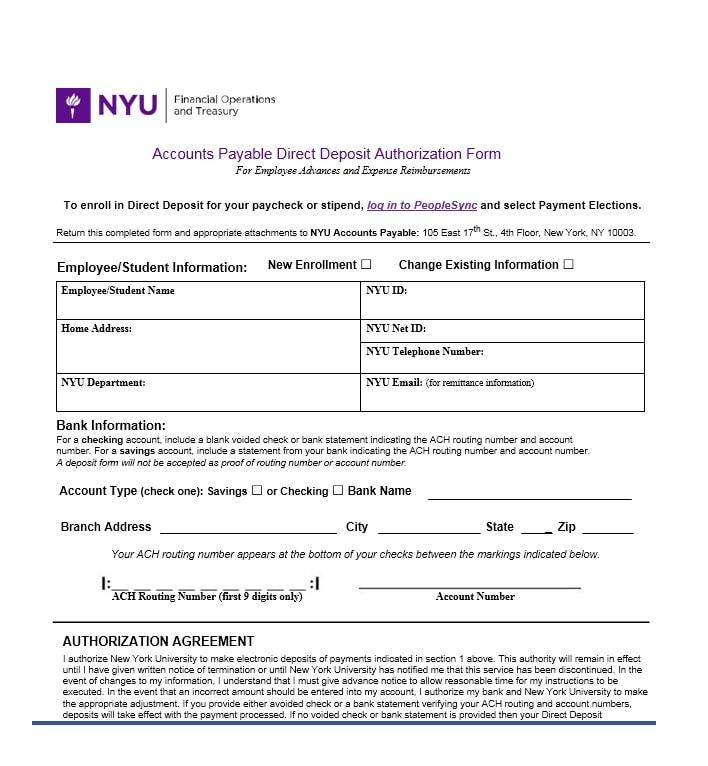 Pc financial address for direct deposit online
