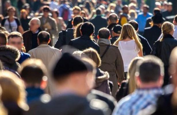 Эхо90-х. Демографический провал вбудущем отразится нарынке труда