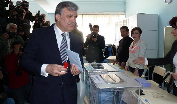 Экс-президент Турции небудет выдвигать свою кандидатуру навыборах
