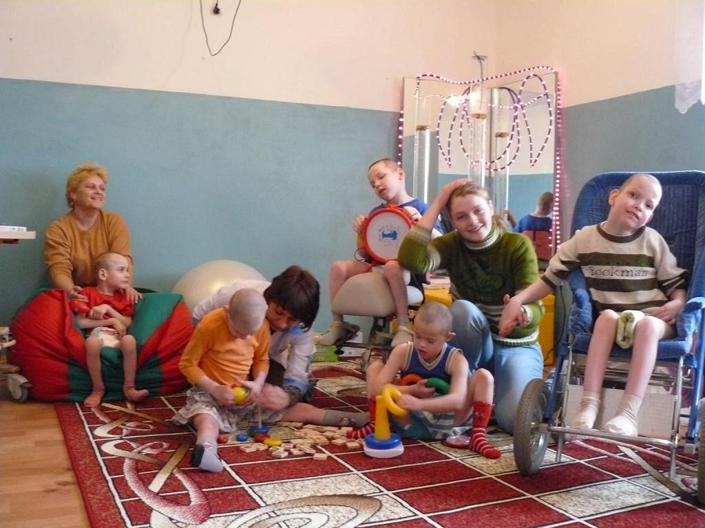 игры для четырех лет детям