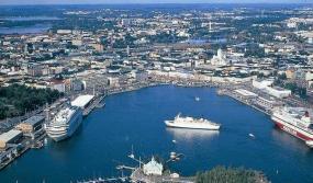 Финляндия установила транспортные обязательства налинии Хельсинки-Таллин