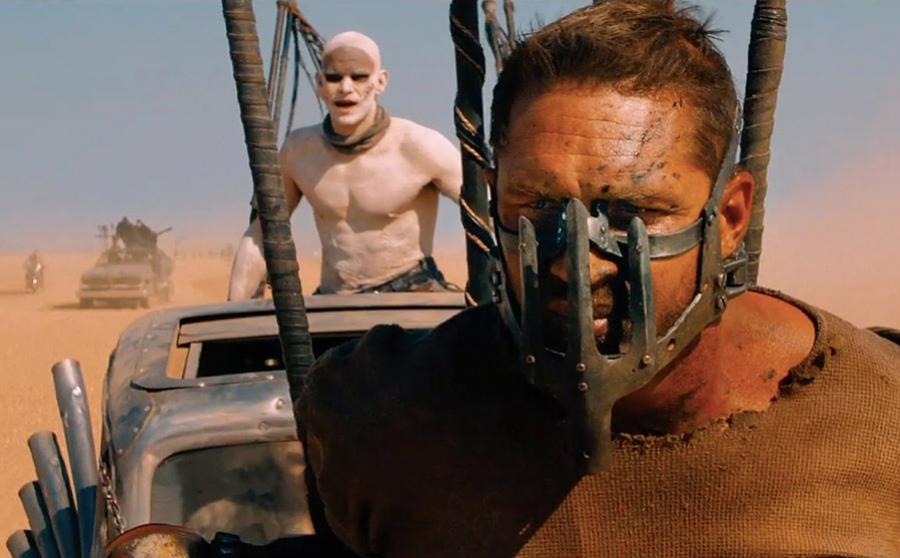 Mad Max: Fury Road (2015) - News - IMDb
