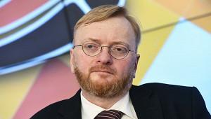 Милонов предложил ужесточить наказание запорнографию