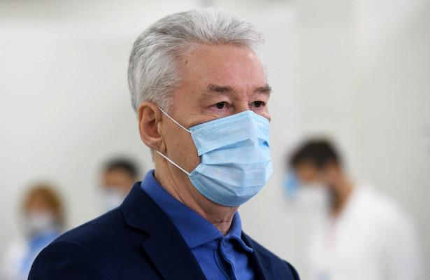 Мэроценил необходимость жестких мериз-закоронавируса