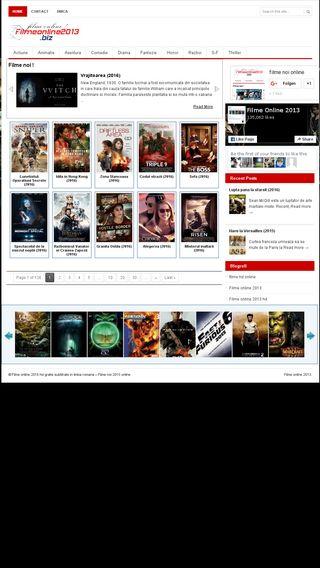 Filme 2014 - Filme online 2018 gratis subtitrate n limba
