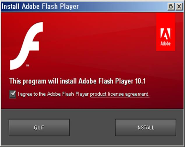 Adobe Flash Player - Download for free from a trusted