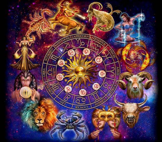 Правдивый гороскоп   2018 овен женщи