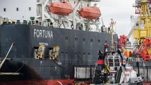 СШАрасширили санкции против России из-за«Северного потока— 2»