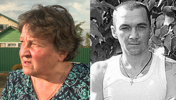 Мать жертвы 4воронежских полицейских опоисках сына: «Куда дели— теперь непризнаются»