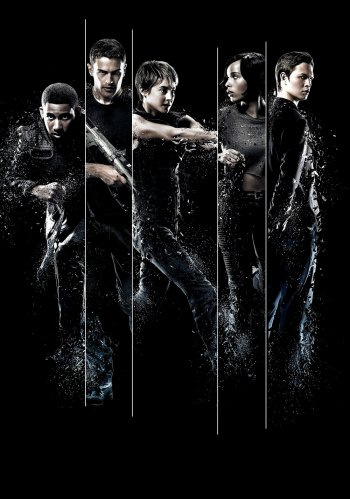 Watch Insurgent 2015 Full Online Free On MovieHDMe