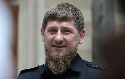Кадыров считает, чточеченский опыт борьбы стерроризмом может быть полезен Сирии