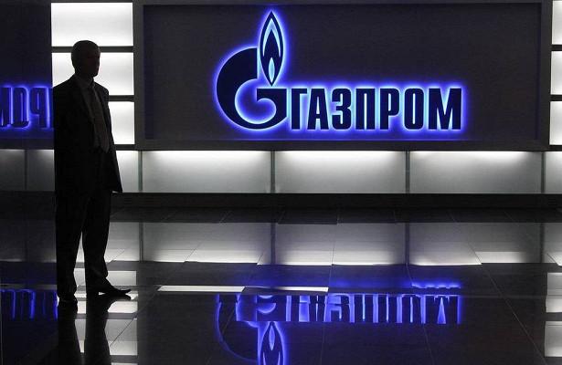 Акции «Газпрома» ускорили падение
