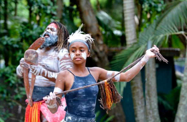 Зачем австралийские аборигены обменивались женами