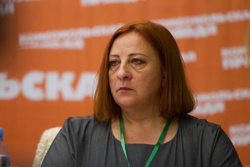 Глава калининградского УФАС Ольга Боброва объявила оботставке