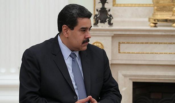 Мадуро обещает выборы президента Венесуэлы в2018 году