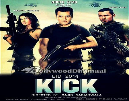 Kick Hindi Full Movie (2014) Online Free Streaming