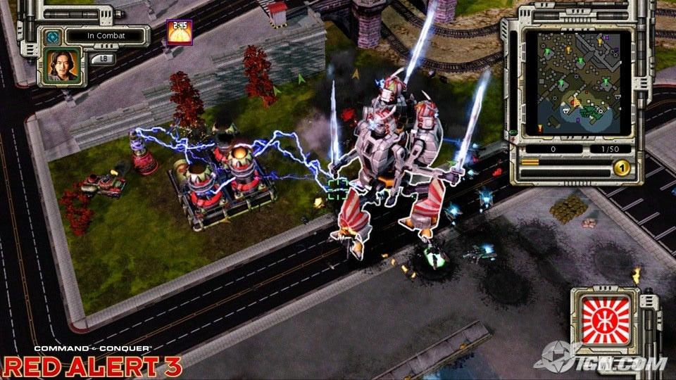 Command Conquer - Red Alert 3 Cheats - Cheatbook