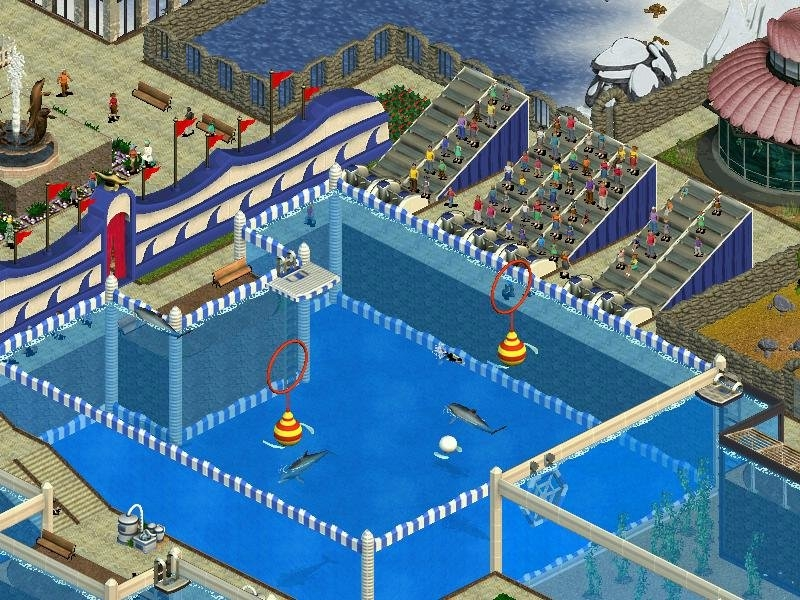 Zoo Tycoon 2 Marine Mania Full Download - free
