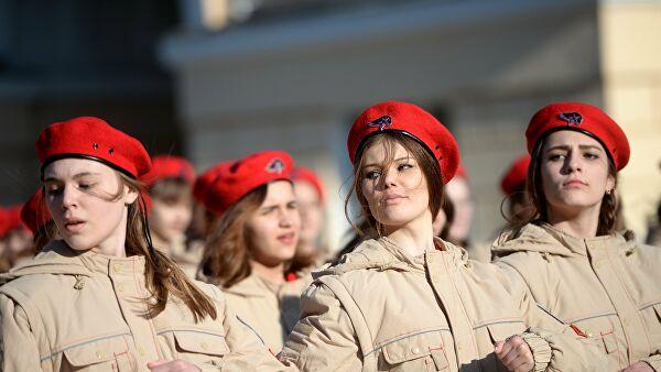 «Юнармия» запускает свое первое патриотическое реалити-шоу