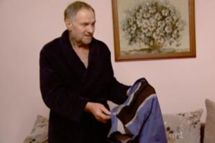 20дней втайге. Тринедели 65-летний сибиряк ссобакой искали дорогу домой