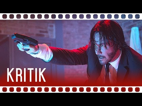 John Wick 2 Stream Deutsch - YouTube