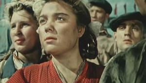 Какими были первые роли известных советских актеров
