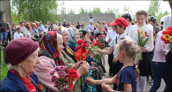 Дзержинский краеведческий музей иДомкниги приглашают отпраздновать День Победы