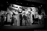 «Ведогонь-театр» представит премьеру документального спектакля к60-летию Зеленограда