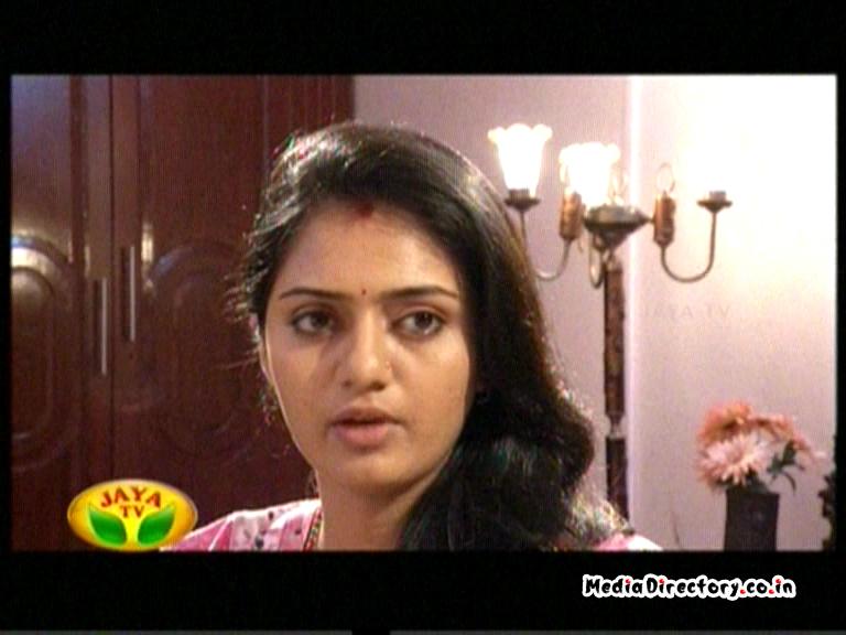 -02-2018 Poonkatru - Jaya tv Serial - Episode 413