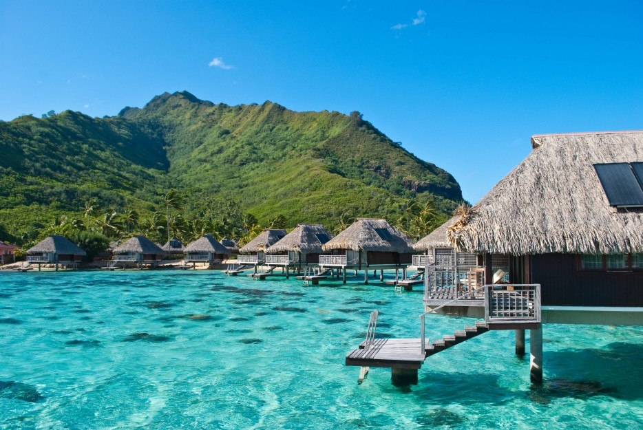 Дом в деревни на море в остров Самос