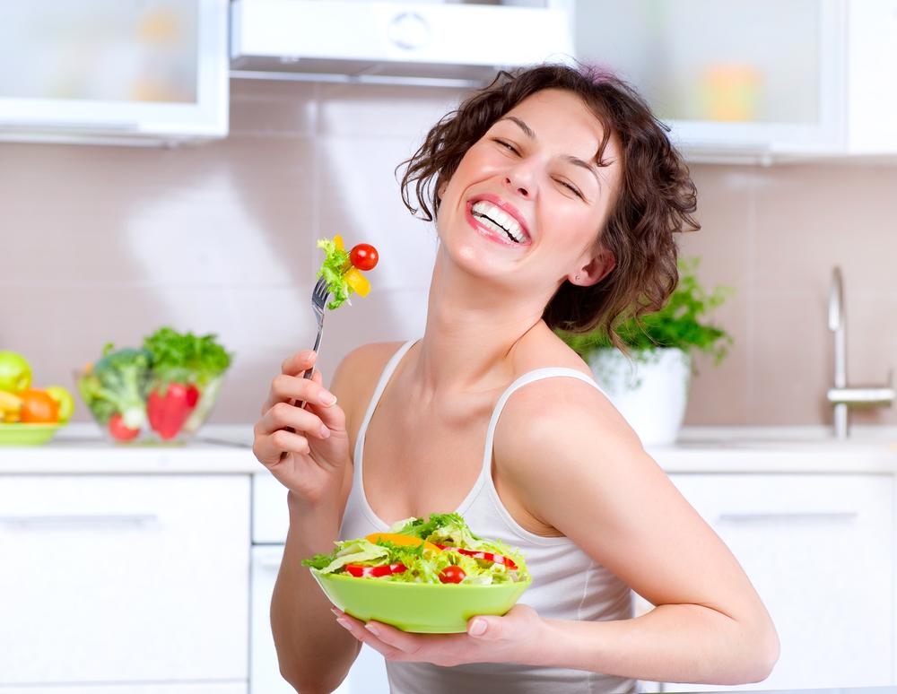 Диета которая помогает сбросить быстро вес