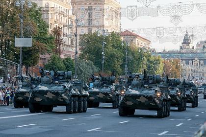 Африканский генерал задумался опокупке вооружения уУкраины иФранции