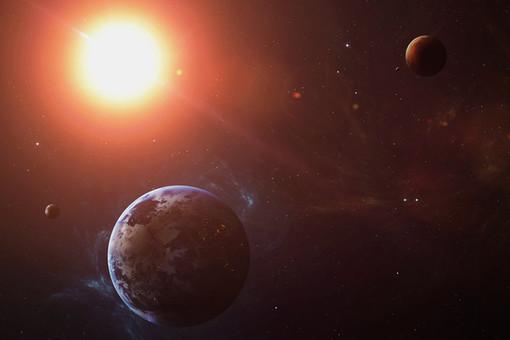 Марс приближается кЗемле