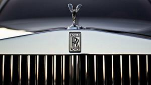 Rolls-Royce в2020 году увеличил продажи вРФна4%