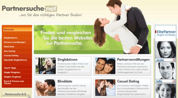 Partnersuche msn