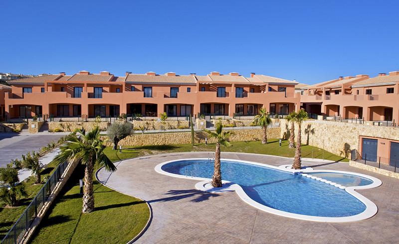 Недвижимость 20000 евро в испании