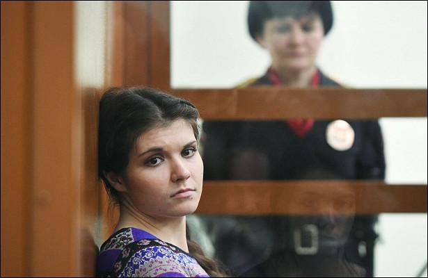 Варвара Караулова вернула свое настоящее имя