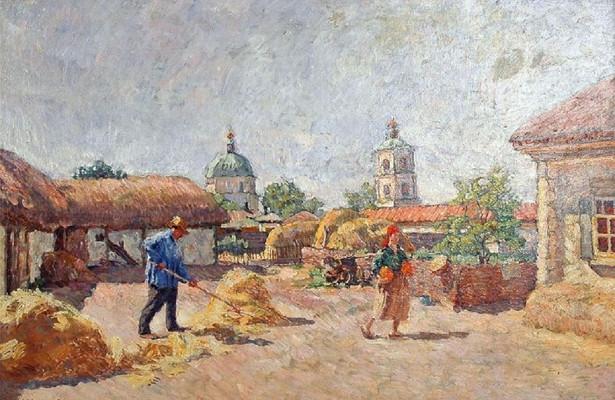 Волгоградский музей Машкова приглашает прогуляться по«Благодатному краю»