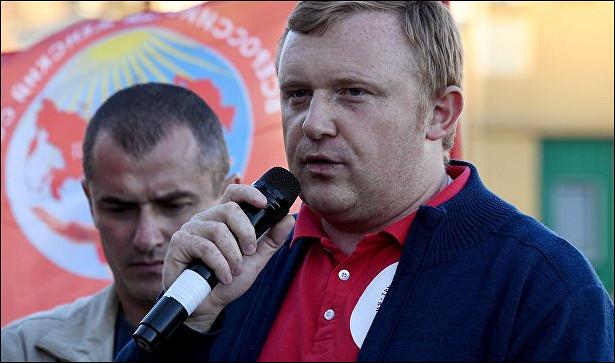 Эксперт оценил ситуацию сосбором Ищенко подписей навыборах главы Приморья