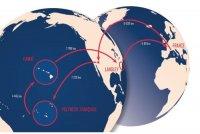 Французские ВВСпродемонстрировали боеспособность вТихом океане